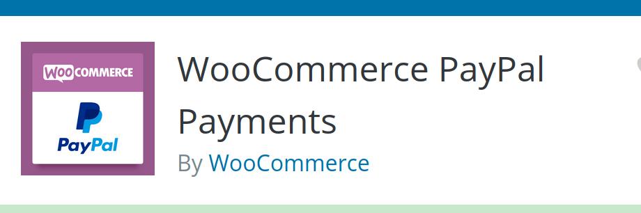 Paypal Plugin auf wordpress.org
